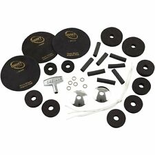Sabian Crisis Kit - Replacement Drum & Cymbal Parts (Felts/Washers/Pads/Cords)