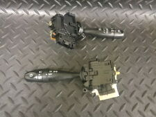 2002 TOYOTA YARIS 1.4 D-4D GLS 3DR BOTH WIPER & INDICATOR STALK SWITCHES