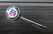 Alpina Spilla Logo verniciato 16mm Originale '90 Anni timbrato Mayer