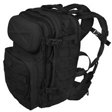Hazard 4 Patrol Thermo-Cap MOLLE Daysack Rucksack Pack Backpack Bag 42L Black