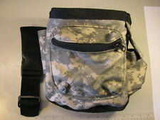 Relic Elite Metal Detecting Pouch- ACU camo