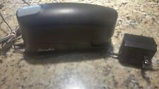 Swingline Electric Stapler Model 421xx BATTERY OPERATED-POWER CORD INCLUDED