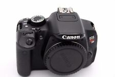 Canon EOS Rebel T4i / 650D / Kiss X6i Digital Camera Body - SHUTTER COUNT 30