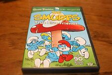 DVD The Smurf's