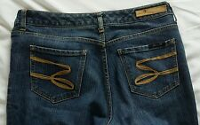 Seven 7 Womens Flare Jeans Size 10