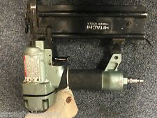 USED 882-308 SAFETY  FOR HITACHI NT50AE BRAD NAILER -ENTIRE PICTURE NOT 4SALE