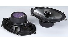 JL Audio Evolution C2-570x 5x7 2-Way Coaxial Car Speakers NEW in BOX