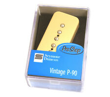 Seymour Duncan Vintage P-90 Cream Soapbar Bridge Pickup for Gibson® 11301-06-Crc
