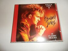 Cd  What Is Love? von Howard Jones