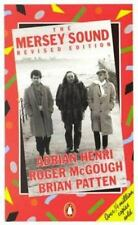 Mersey Sound by Brian Patten, Adrian Henri and Roger McGough (Paperback)