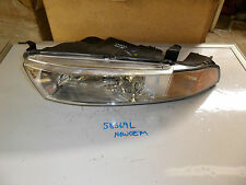 New OEM Mitsubishi Galant Headlight Head Light Lamp Headlight 99 00 01