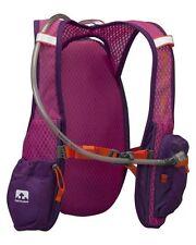 Nathan Intensity Women's Race Vest Hydration Pack Running 2L Liter Bladder 5026N