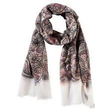 Hallmark by Enesco A28229 Style and Gracie Paisley Scarf
