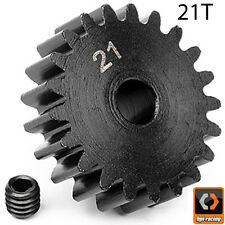 HPI # 100920 - PINION GEAR 21 TOOTH (1M) Savage Trophy Vorza FLUX HP