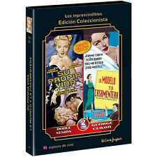 A Life of Her Own  + The Model and the Marriage Broker **Dvd R2** Lana Turner