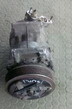 Citroen C3 1.6d Air Conditioning Compressor 1452907745 / 9684480480
