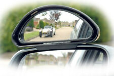 Universal Frog Eye Blind Spot Mirrors (1 Pair) 156mm x 70mm - VC10NC0101