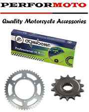 Ognibene 525 Pitch Chain And Sprocket Kit Suzuki GSXR400 (GK76A) 90-96