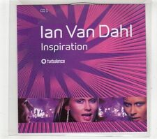 (GT413) Ian Van Dahl, Inspiration - 2005 DJ CD