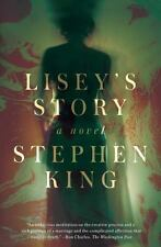 Lisey's Story by Stephen King (2016, Paperback)