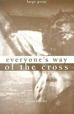 Everyone's Way of the Cross Enzler, Clarence Paperback
