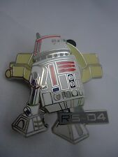 STAR WARS Weekends 2015 These are the Droids You're Looking For Ltd Ed R5-D4