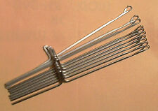 10 New Needles for Brother Knitting Machine KH230