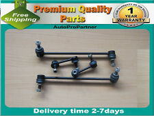 4 FRONT REAR SWAY BAR LINKS MURANO 03-07