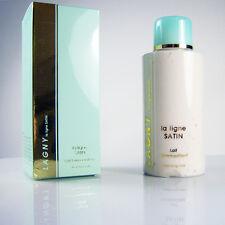 SATIN Latte detergente per pelli normali con estratto vegetale