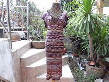 Missoni dresses shirt top blouses women authentic designer multi colour size S