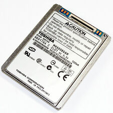 "Toshiba MK6008GAH 1.8"" ZIF 60GB Hard Disk Drive iPod Video 5th 5.5th Gen Grade B"
