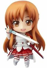Nendoroid 283 Sword Art Online Asuna Figure Good Smile Company from Japan