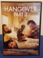 The Hangover Part 2 DVD