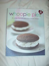 WHOOPIE PIES CAKE COOK RECIPE BOOK BN