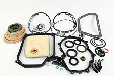 095 096 097 01M Transmissions Rebuild Kit with Filter and Clutches 1996 and UP