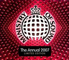 Ministry of Sound: Annual 2007
