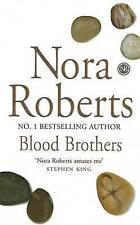 Blood Brothers (Sign of Seven Trilogy 1), Nora Roberts | Paperback Book | Accept