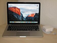 "2014 Apple MacBook Pro Retina 13"" 512GB 2.8GHz MGX92LL/A • MS OFFICE • APPLECARE"