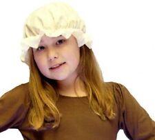 Victorian/Edwardian MOP CAP ONLY fancy dress one size