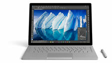 Microsoft Surface Book with Performance Base 13.5in. (1TB, Intel Core i7 6th Gen