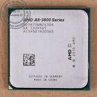 AMD A8-Series A8-3870K - 3 GHz (AD3870WNZ43GX) Socket FM1 Quad-Core CPU 4 MB