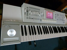 Korg m3-61 nice condition - expanded memory and manual