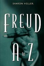 Freud A to Z by Sharon Heller (2005)LPb
