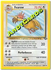 FEAROW 36/64 - NON COMUNE - JUNGLE - POKEMON - ANDYCARDS