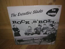 "THE EXECUTIVE SLACKS rock ,n' roll 12"" MAXI 45T"