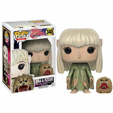 The Dark Crystal FUNKO POP Figurine figure KIRA & FIZZGIG 9 cm
