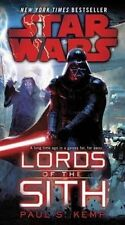 Star Wars - Lords of the Sith
