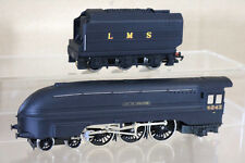 HORNBY R072 RENAMED LMS 4-6-2 CORONATION CLASS LOCO 6243 CITY of LANCASTER ng