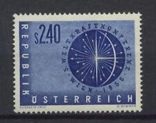 Austria 1956 SG#1283 World Power Conf. MH
