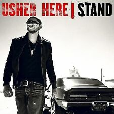 Usher, Here I Stand, New